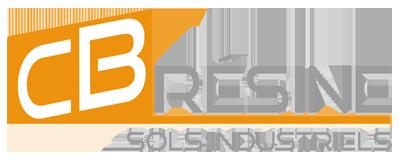 Logo Cb Résine applicateur de résine de sol