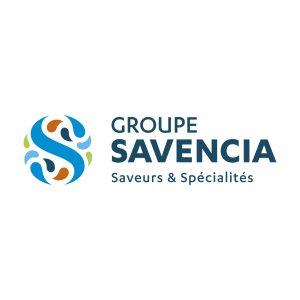 Logo Groupe savencia