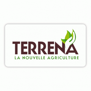 Logo groupe terrena