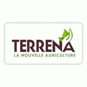 Logo groupe terrena